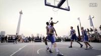 FIBA3x3球星Mixtape—克利夫·亚历山大