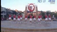 楚门广场舞洗脑神曲《小苹果》正反面教程