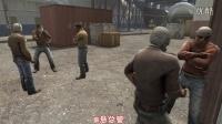 【CSGO蛋疼恶搞】-EP3-高难度架枪 from 悬总管