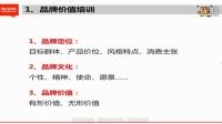 04 电商精英一客服商品知识(上)