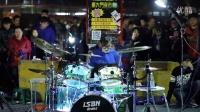 2016-02-09羅小白大年初二-東大門夜市- Endless Praise