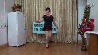 编舞优酷 zhanghongaaa 卷珠帘 28步练基本步伐的平衡舞教学版 原创