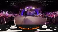 美国民谣乐团360全景演唱会《Shut Up And Dance》