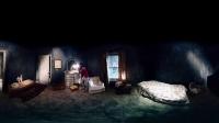 恐怖的秘室杀人《躲猫猫》360度全景