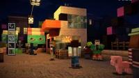 ☏地宝☏ 我的世界 Minecraft 故事模式:第一章 岩石之令