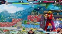 Red Bull Kumite 2016 - Momochi vs. Valmaster - Top 16