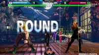 Red Bull Kumite 2016 - Infiltration vs. Keoma - Top 16