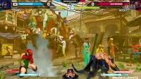 Red Bull Kumite 2016 - Poongko vs. Gamerbee - Top 16