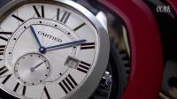 卡地亚 全新 Drive de Cartier STEEL