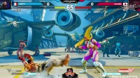 Red Bull Kumite 2016 - Luffy vs. Daigo - Losers Round 1