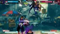 Red Bull Kumite 2016 - Xian vs. Valmaster - Losers Round 1