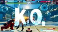 Red Bull Kumite 2016 - Momochi vs. Alioune - Losers Round 2