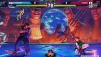 Red Bull Kumite 2016 - Kazunoko vs. Tokido - Losers Final