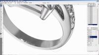 戒指修图 产品修图 淘宝精修  PS教程 首饰修图 美工教程 美工基础