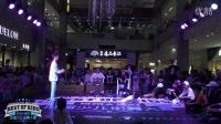 富阳BOK少儿街舞大赛-BREAKING-4进2半决赛-李易特VS李昊男