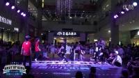 富阳BOK少儿街舞大赛-FREESTYLE-8进4-喻文乐&施羽迪VS徐君杨&朱正好