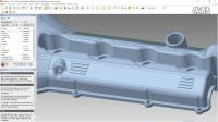 Moldex3D CADdoctor操作教学:几何简化