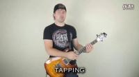 【XX】Jared Dines - 10 guitar tricks (for beginners)_高清