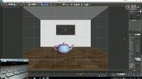 VR物理相机详解-3DMAX室内设计渲染教程