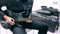 电吉他摇滚版《西游记》