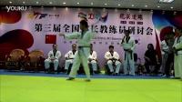 龙英跆拳道【加温努力 - 太极一章】培训