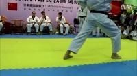 龙英跆拳道【加温努力 - 太极八章】培训