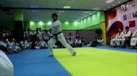 龙英跆拳道【加温努力 - 太白】培训
