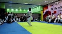 龙英跆拳道【加温努力 - 十进】培训