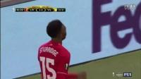 【欧联杯经典】1516欧联半决赛2  利物浦3-0比利亚雷亚尔【720P】