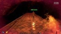 方舟生存进化-瓦尔哈拉浮空岛-36-真正的熔岩洞穴-君莫言