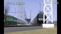 RW2016 火车视频集锦(模拟火车中国站 抵制逍遥!)