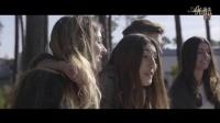 AWKD - Running ft.Tayana ( Official Video )