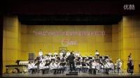 16-05-01九洲中学管乐团(上海)视频精华
