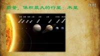 记忆太阳系八大行星【学霸笔记】