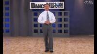国标舞-快步舞铜牌-基本的移动和预备步-配音reasonfinder