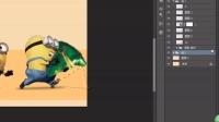 PS教程 端午节粽子海报制作 PS特效合成 淘宝美工 photoshop实例教程