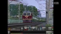 RW 火车视频集锦(模拟火车中国站 抵制逍遥!)