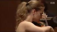 (1)门德尔松 e小调小提琴协奏曲  朱莉娅·费舍尔演奏 标清