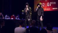 MAD TWINZ _ Grand Beatbox TAGTEAM Battle 2016 双人组预选赛