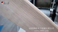 【成都森联】餐桌椅压纹视频