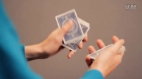 Dropout │ Cardistry Tutorial by Oliver Sogard