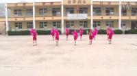 蔡庄小学舞蹈二人转转歌