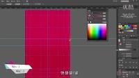 AI教程 Illustrator教程 案例进阶教程 美图秀秀UI图标深入优化处理 启动画面 UI设计 第三集