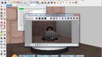 ※成才知心教育网※残疾人学VR※从零开始7天学会VR视频教程第3课 VRay for Sketchup相机与构图-4