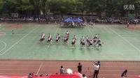 五(1)班—地大附校2016年健身操比赛