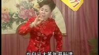 莫红梅河南坠子包公铡美(上)