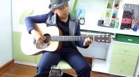 吴梓鹏吉他吉他成长记录一《秋天的虫子》