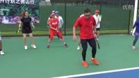 【公益讲堂】路易斯网球技术提升计划之佛山行2016年5月7日