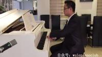 《弹儿歌学钢琴》第1首 法国儿歌小星星