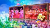 六一国际儿童节ae片头模版 1610 AE6文艺汇演片头模版